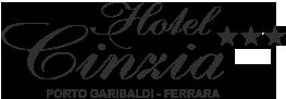 Hotel Cinzia Logo